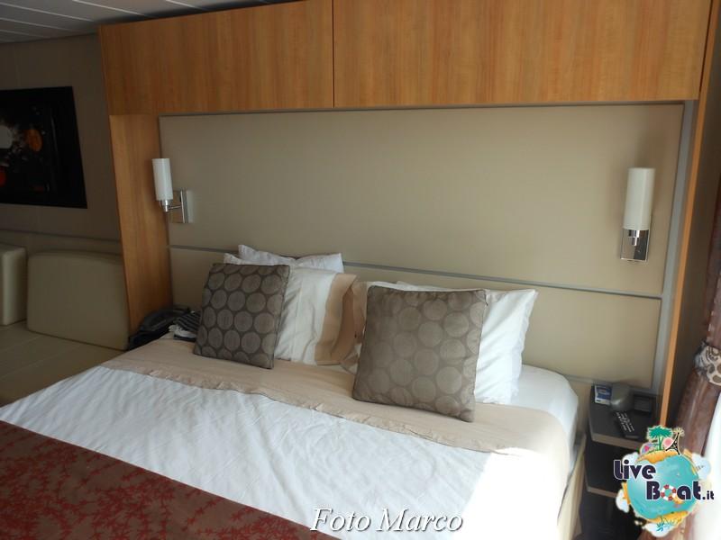 Un esempio di cabina esterna con balcone di Eclipse-3foto-liveboat-celebrity-eclipse-jpg