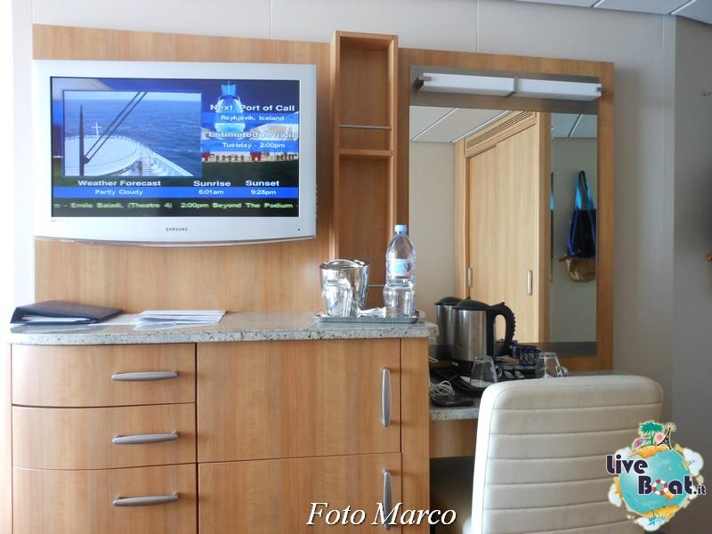 Un esempio di cabina esterna con balcone di Eclipse-5foto-liveboat-celebrity-eclipse-jpg