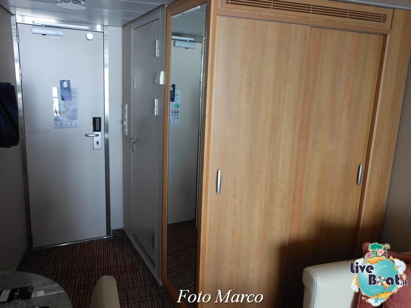 Un esempio di cabina esterna con balcone di Eclipse-6foto-liveboat-celebrity-eclipse-jpg