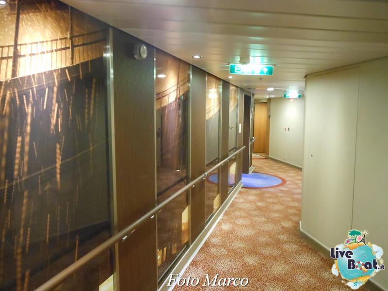 Un esempio di cabina esterna con balcone di Eclipse-18foto-liveboat-celebrity-eclipse-jpg