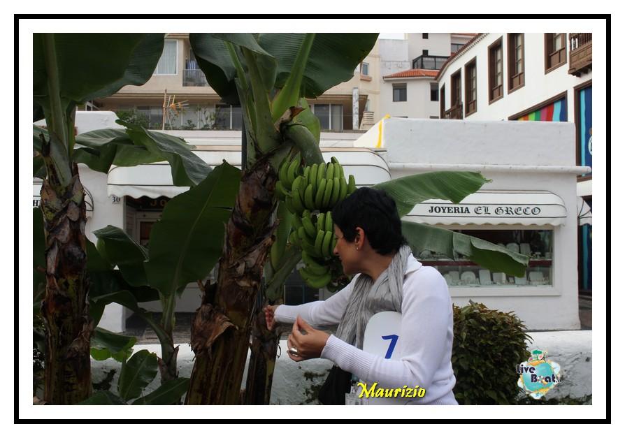 """Costa Luminosa """"Isole del Sole"""" Settembre 2010-tenerife-costa-luminosa-ricordi-crociera2-jpg"""