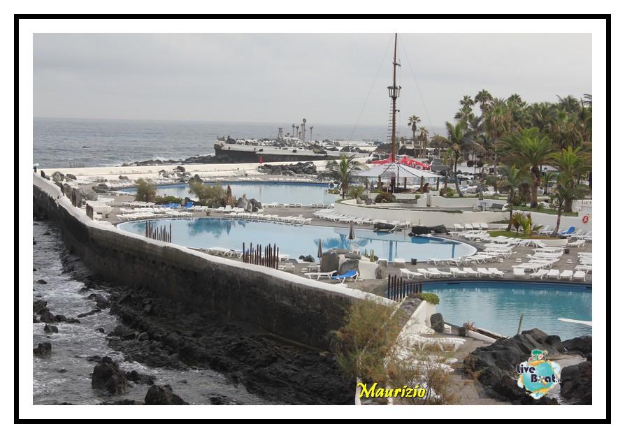 """Costa Luminosa """"Isole del Sole"""" Settembre 2010-tenerife-costa-luminosa-ricordi-crociera3-jpg"""
