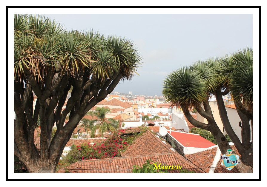 """Costa Luminosa """"Isole del Sole"""" Settembre 2010-tenerife-costa-luminosa-ricordi-crociera7-jpg"""