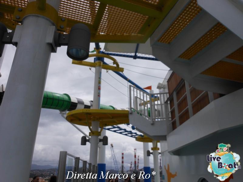 """""""Carnival WaterWorks"""", l'area scivoli di Carnival Sunshine-91-carnival-sunshine-liveboat-jpg"""