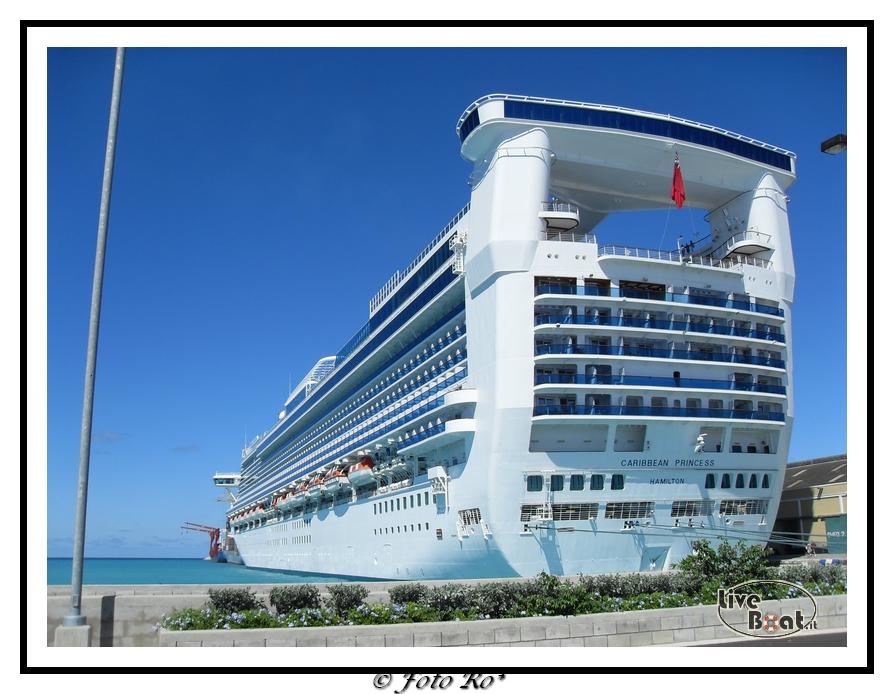 Le prore e le poppe foto  utenti liveboat-barbados-nave-2-2-jpg