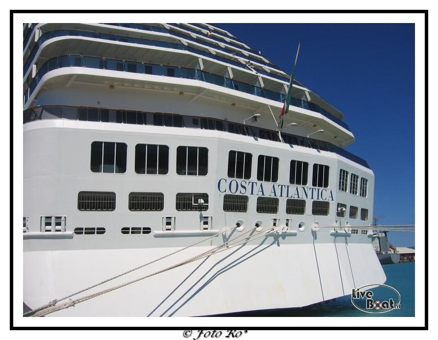 Le prore e le poppe foto  utenti liveboat-barbados-navi-9-jpg