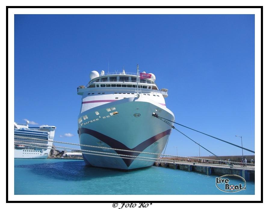 Le prore e le poppe foto  utenti liveboat-barbados-navi7-jpg