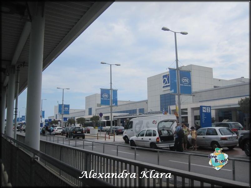 2013/09/07 Pireo e sbarco  Ryndam-aeroporto-atene-liveboat-crociere-2-jpg
