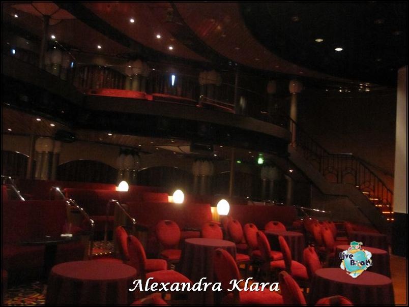 Foto sala Teatro The Showroom at Sea-tetro-ryndam-holland-america-9-jpg