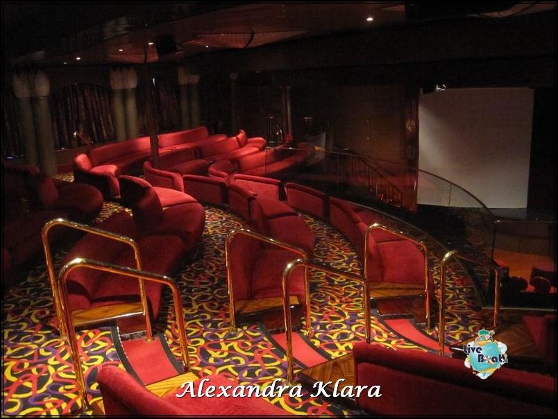 Foto sala Teatro The Showroom at Sea-tetro-ryndam-holland-america-13-jpg