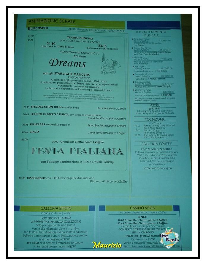 """Costa Luminosa """"Isole del Sole"""" Settembre 2010-today-costa-luminosa-ricordi-crociera3-jpg"""