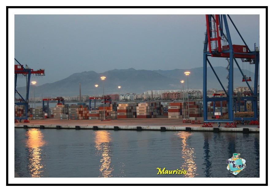 """Costa Luminosa """"Isole del Sole"""" Settembre 2010-malaga-costa-luminosa-ricordi-crociera2-jpg"""