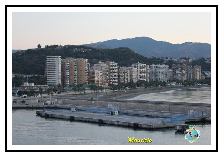 """Costa Luminosa """"Isole del Sole"""" Settembre 2010-malaga-costa-luminosa-ricordi-crociera3-jpg"""