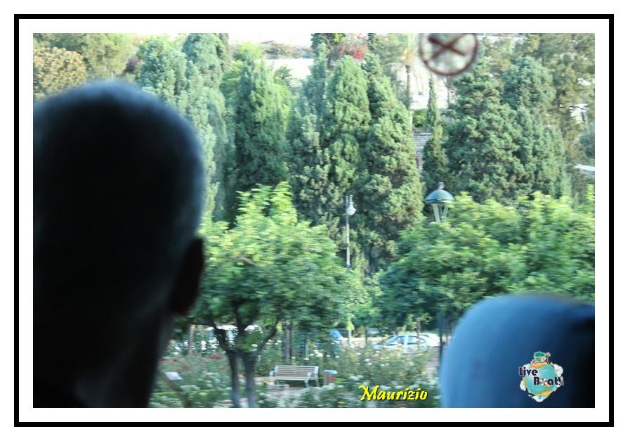 """Costa Luminosa """"Isole del Sole"""" Settembre 2010-malaga-costa-luminosa-ricordi-crociera6-jpg"""