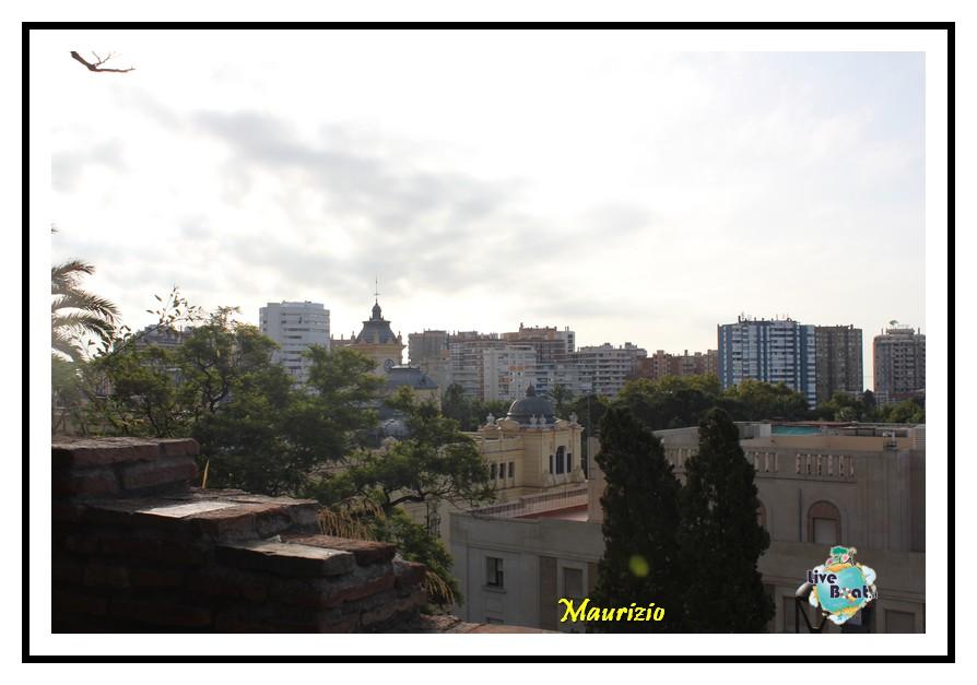 """Costa Luminosa """"Isole del Sole"""" Settembre 2010-malaga-costa-luminosa-ricordi-crociera34-jpg"""