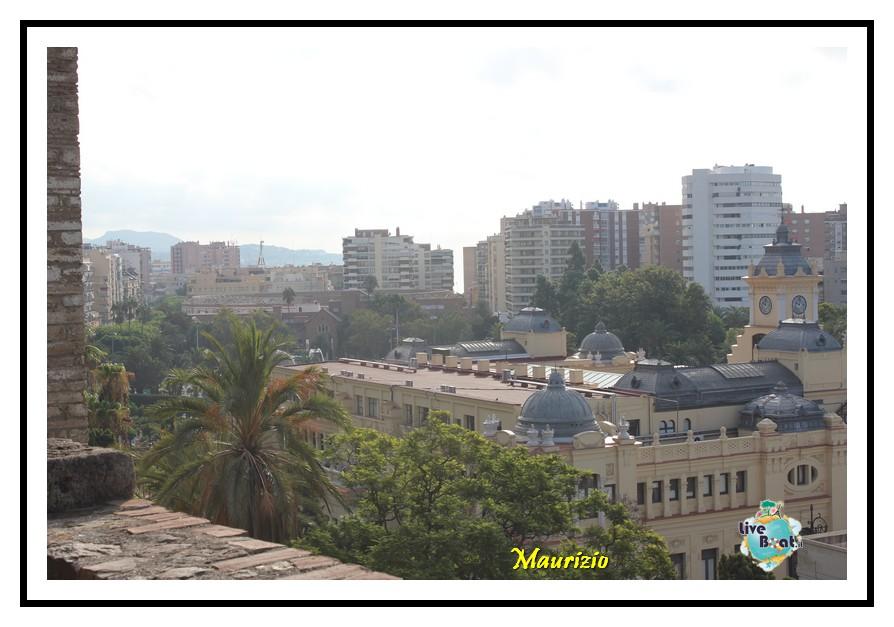 """Costa Luminosa """"Isole del Sole"""" Settembre 2010-malaga-costa-luminosa-ricordi-crociera36-jpg"""
