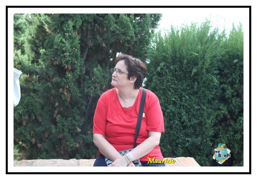 """Costa Luminosa """"Isole del Sole"""" Settembre 2010-malaga-costa-luminosa-ricordi-crociera40-jpg"""
