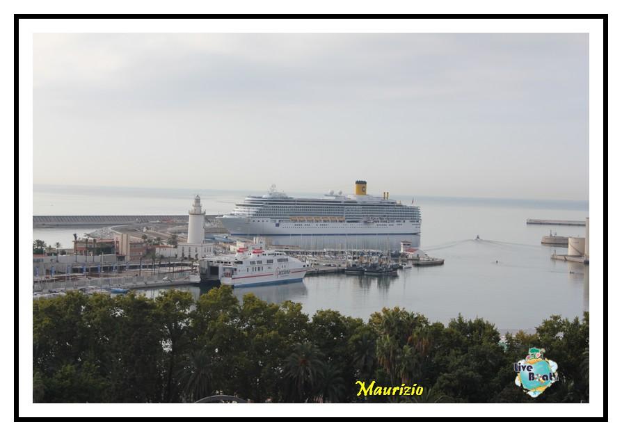 """Costa Luminosa """"Isole del Sole"""" Settembre 2010-malaga-costa-luminosa-ricordi-crociera44-jpg"""