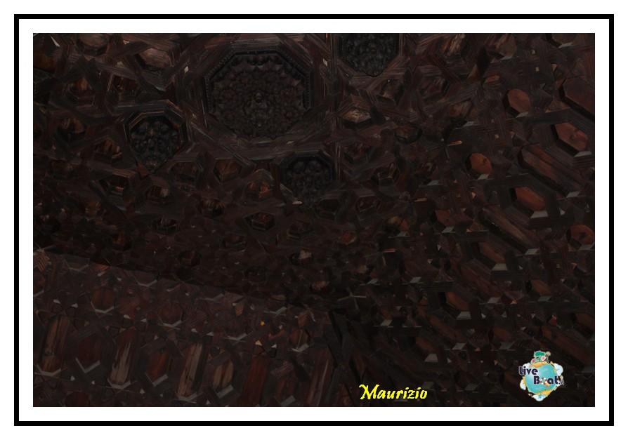 """Costa Luminosa """"Isole del Sole"""" Settembre 2010-malaga-costa-luminosa-ricordi-crociera46-jpg"""