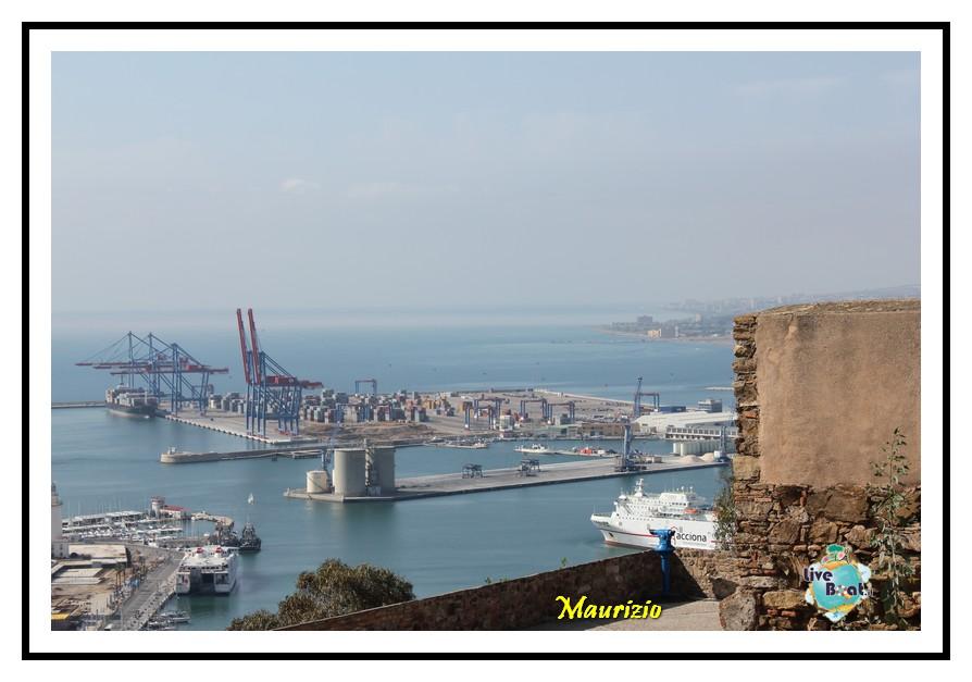 """Costa Luminosa """"Isole del Sole"""" Settembre 2010-malaga-costa-luminosa-ricordi-crociera54-jpg"""