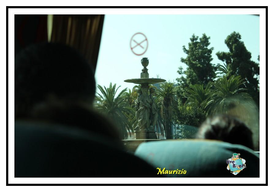 """Costa Luminosa """"Isole del Sole"""" Settembre 2010-malaga-costa-luminosa-ricordi-crociera67-jpg"""