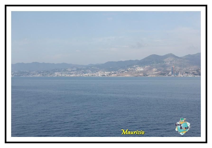 """Costa Luminosa """"Isole del Sole"""" Settembre 2010-malaga-costa-luminosa-ricordi-crociera70-jpg"""