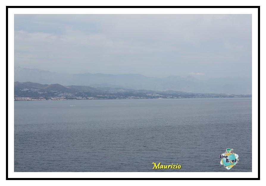 """Costa Luminosa """"Isole del Sole"""" Settembre 2010-malaga-costa-luminosa-ricordi-crociera72-jpg"""