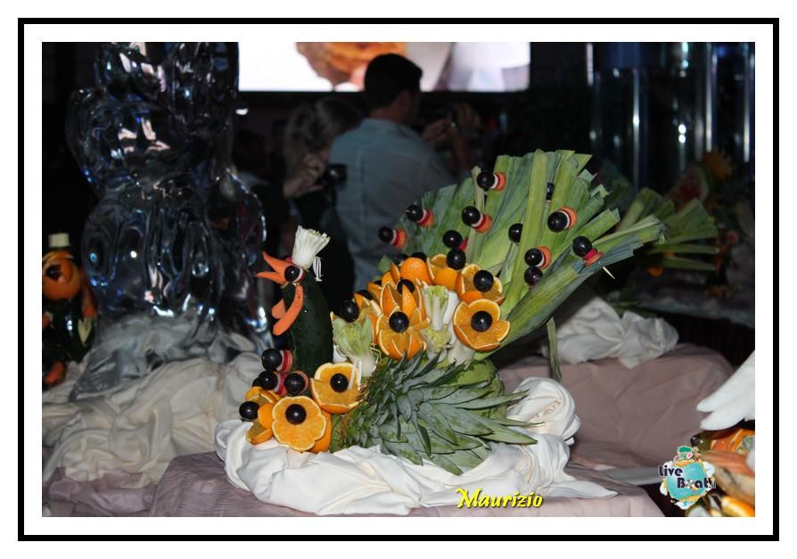 """Costa Luminosa """"Isole del Sole"""" Settembre 2010-festa-sorpresa-costa-luminosa-ricordi-crociera6-jpg"""