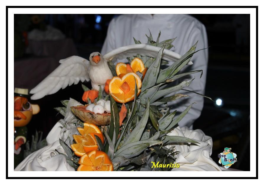 """Costa Luminosa """"Isole del Sole"""" Settembre 2010-festa-sorpresa-costa-luminosa-ricordi-crociera7-jpg"""