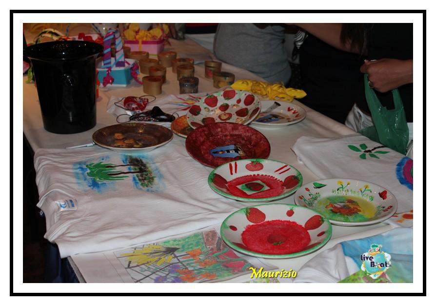 """Costa Luminosa """"Isole del Sole"""" Settembre 2010-festa-sorpresa-costa-luminosa-ricordi-crociera3-jpg"""