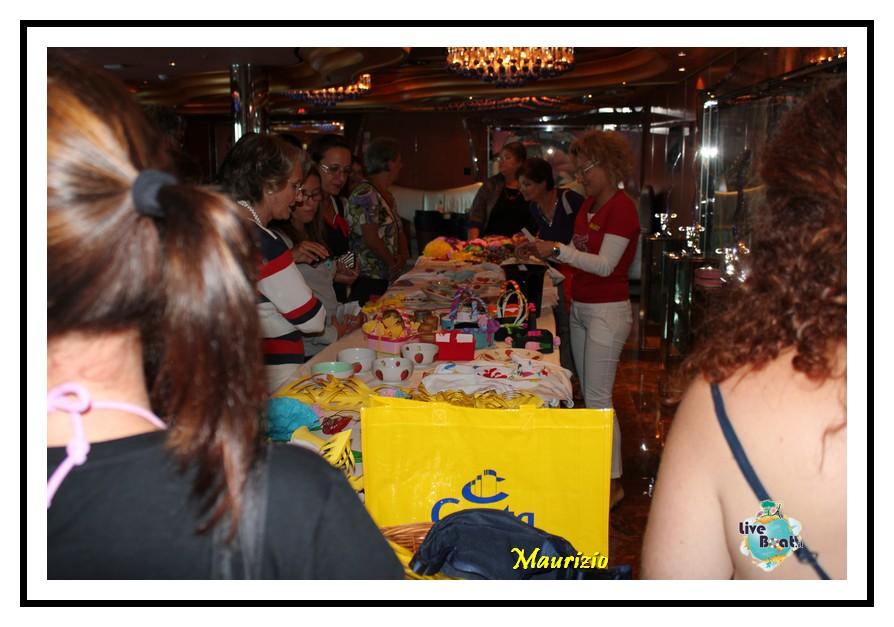 """Costa Luminosa """"Isole del Sole"""" Settembre 2010-festa-sorpresa-costa-luminosa-ricordi-crociera5-jpg"""
