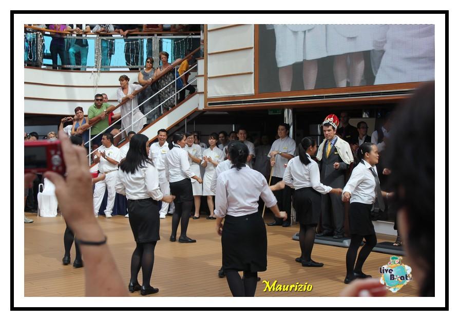 """Costa Luminosa """"Isole del Sole"""" Settembre 2010-festa-equipaggio-costa-luminosa-ricordi-crociera1-jpg"""