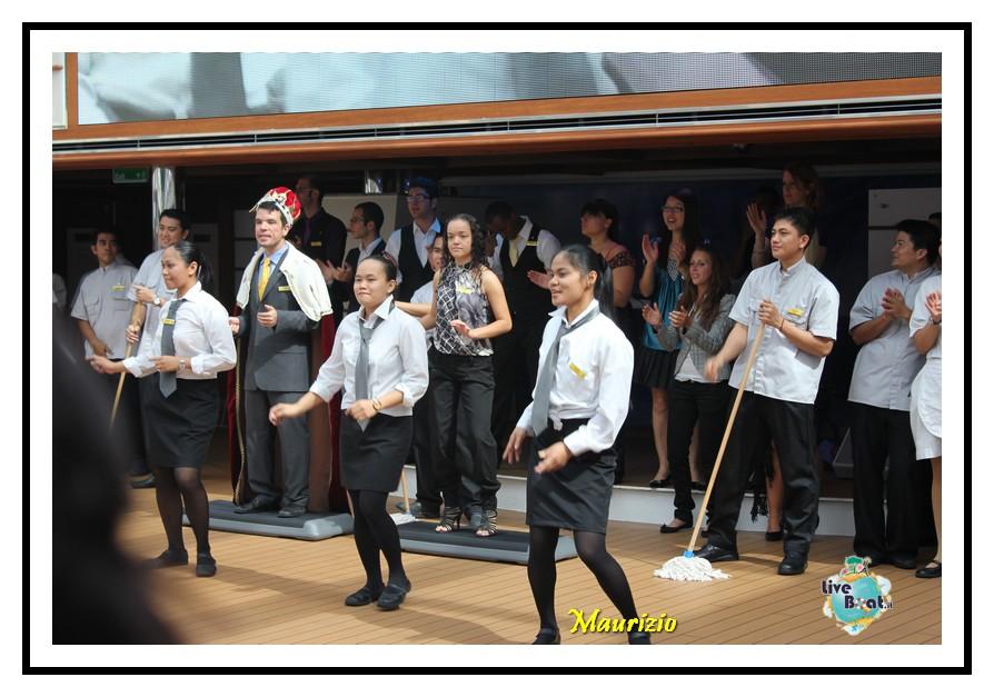 """Costa Luminosa """"Isole del Sole"""" Settembre 2010-festa-equipaggio-costa-luminosa-ricordi-crociera2-jpg"""