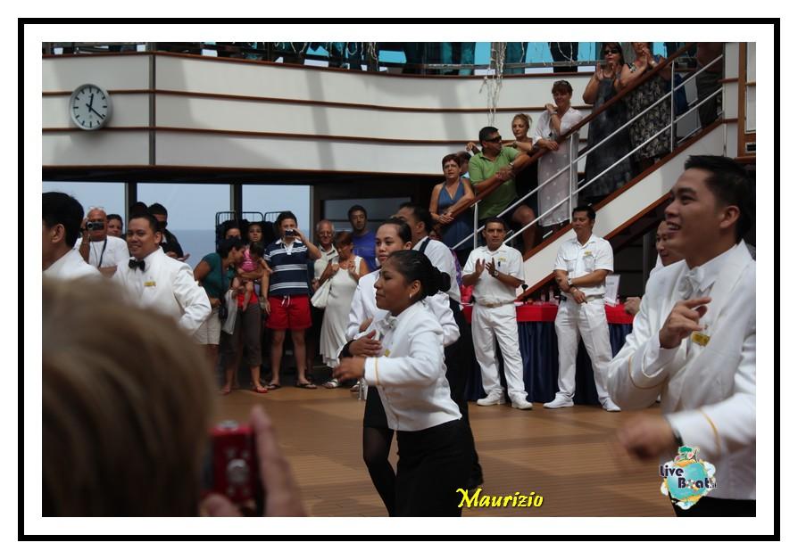 """Costa Luminosa """"Isole del Sole"""" Settembre 2010-festa-equipaggio-costa-luminosa-ricordi-crociera5-jpg"""