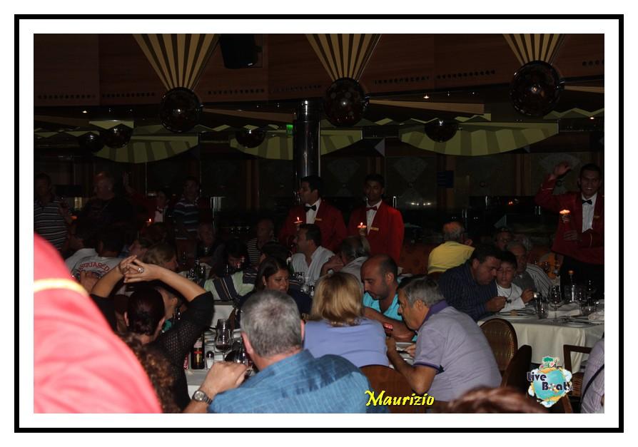 """Costa Luminosa """"Isole del Sole"""" Settembre 2010-cena-arrivederci-costa-luminosa-ricordi-crociera7-jpg"""