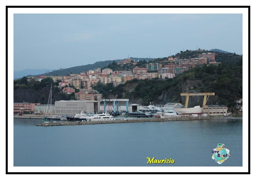 """Costa Luminosa """"Isole del Sole"""" Settembre 2010-arrivo-savona-costa-luminosa-ricordi-crociera2-jpg"""