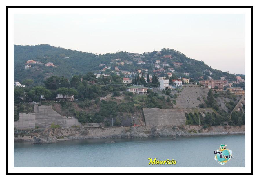 """Costa Luminosa """"Isole del Sole"""" Settembre 2010-arrivo-savona-costa-luminosa-ricordi-crociera3-jpg"""
