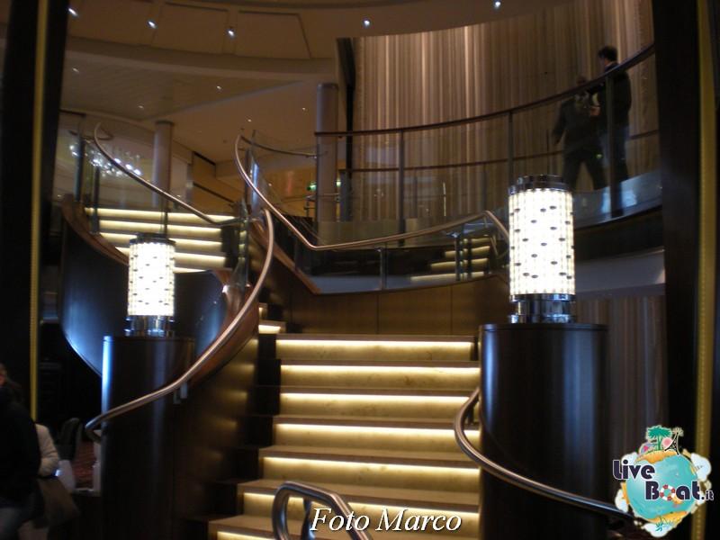 Grand Foyer di  Celebrity Silhouette-3foto-liveboat-celebrity-silhouette-jpg