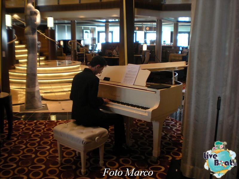 Grand Foyer di  Celebrity Silhouette-5foto-liveboat-celebrity-silhouette-jpg