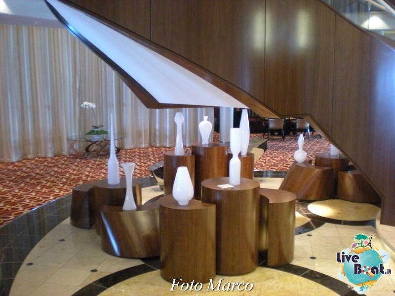 Grand Foyer di  Celebrity Silhouette-10foto-liveboat-celebrity-silhouette-jpg