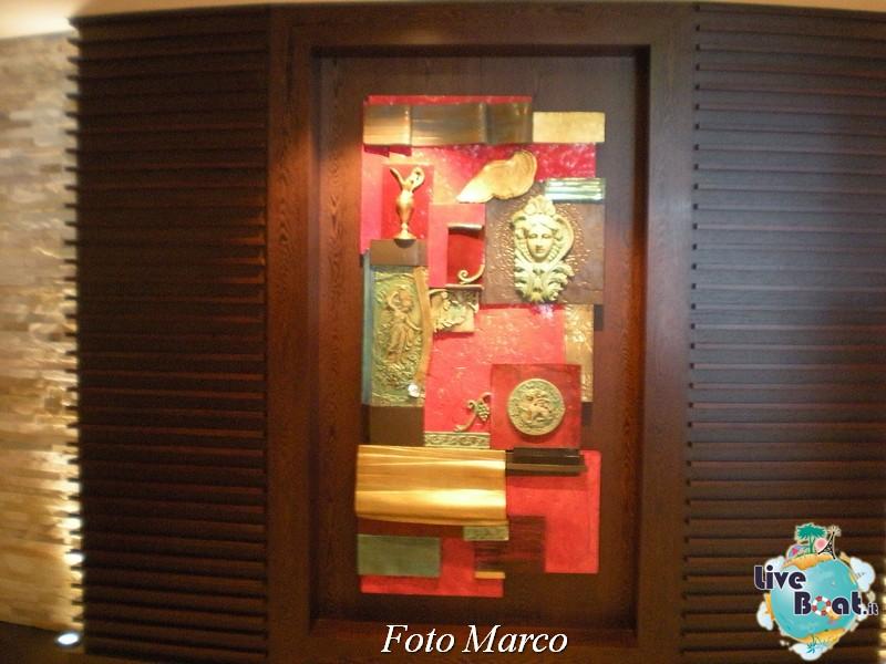 Cellar Master - l'enoteca di Celebrity Silhouette-40foto-liveboat-celebrity-silhouette-jpg