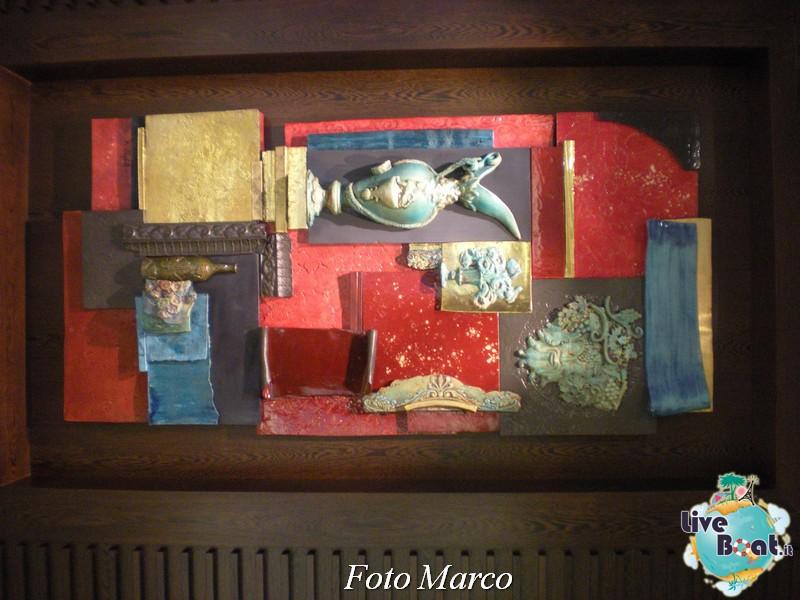 Cellar Master - l'enoteca di Celebrity Silhouette-41foto-liveboat-celebrity-silhouette-jpg