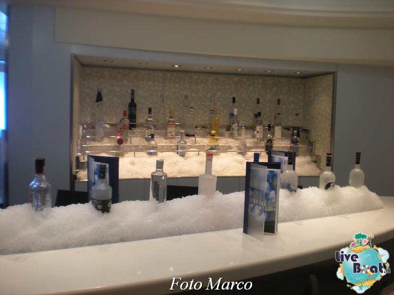 Bar di Ghiaccio Celebrity Silhouette-50foto-liveboat-celebrity-silhouette-jpg