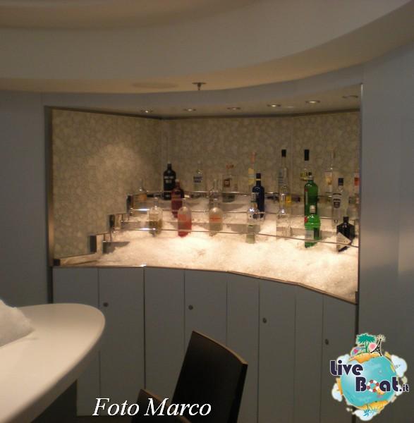 Bar di Ghiaccio Celebrity Silhouette-51foto-liveboat-celebrity-silhouette-jpg