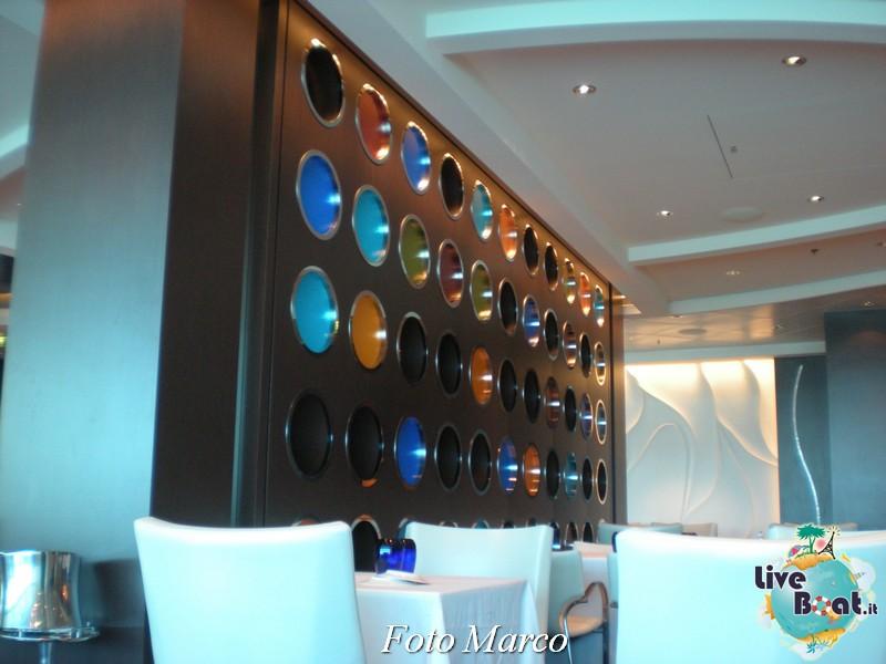 Ristorante Blu Celebrity Silhouette-89foto-liveboat-celebrity-silhouette-jpg