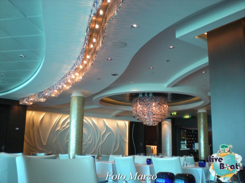 Ristorante Blu Celebrity Silhouette-90foto-liveboat-celebrity-silhouette-jpg