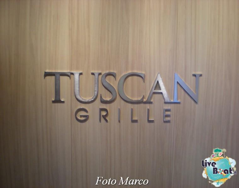 Ristorante Tuscan Celebrity Silhouette-83foto-liveboat-celebrity-silhouette-jpg