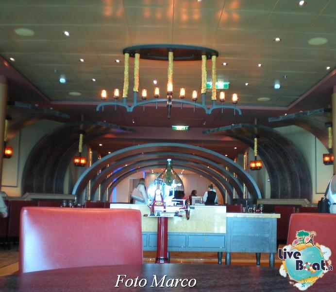 Ristorante Tuscan Celebrity Silhouette-84foto-liveboat-celebrity-silhouette-jpg