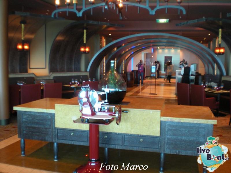Ristorante Tuscan Celebrity Silhouette-85foto-liveboat-celebrity-silhouette-jpg