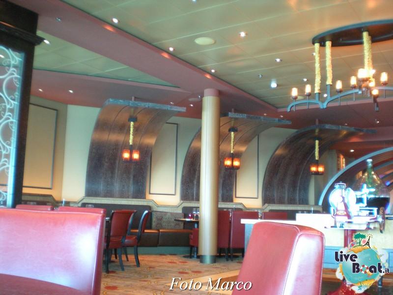 Ristorante Tuscan Celebrity Silhouette-86foto-liveboat-celebrity-silhouette-jpg